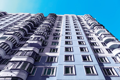 Considerations Before Investing in an Apartment Building